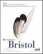 - Strathmore 500 Series Bristol vellum 4 ply 23 in. x 29 in. sheet