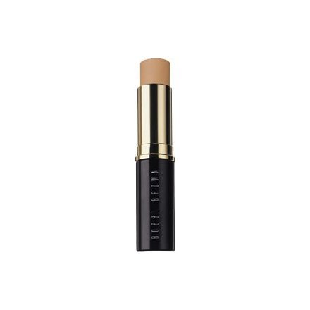 Bobbi Brown Foundation Stick .31oz Boxed Full Size, Warm Almond 6.5 ()