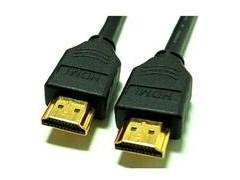 AMC HDMI to HDMI Cable with Gold Plated Connectors Model HDMI-HDMI35 35FT