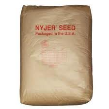 The Dirty Gardener Nyjer Thistle Bird Seed - 25 Pounds