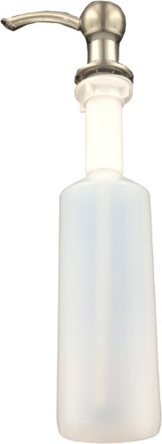 - Peerless RP47826SS Soap/Lotion Dispenser Assembly, Stainless