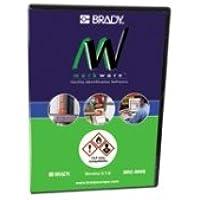 Brady, MarkWare Software V3.9.2 (Multi-lingual) (710669-1)