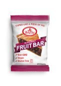 Betty Lou's - Gluten Free Fruit Bar Snack - Pack of 12