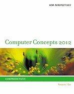 Computer Concepts, Comprehensive (12) by Parsons, June Jamrich - Oja, Dan [Paperback (2011)] pdf epub