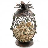 The Original Cork Cage Pineapple