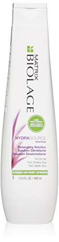 Biolage Hydrasource Detangling Solution For Dry Hair, 13.5 Fl. Oz. by BIOLAGE