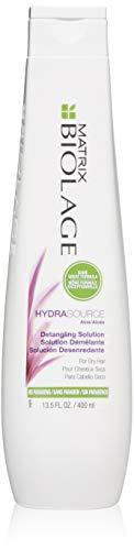 Biolage Hydrasource Detangling Solution For Dry Hair, 13.5 Fl. Oz. by BIOLAGE