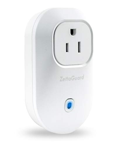 Zettaguard Smart Outlet Wifi Socket with Timer...