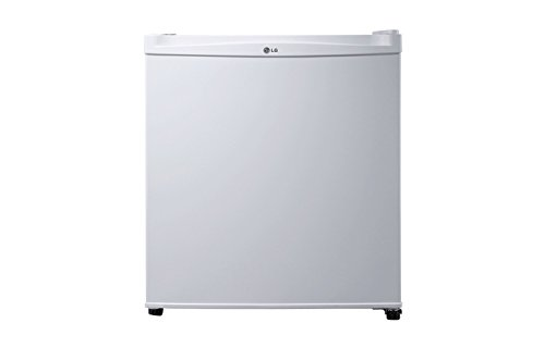 LG 45 L Direct Cool Single Door Refrigerator (GL 051SSW, Super White
