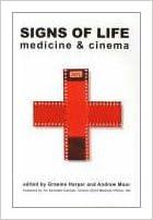 Resultado de imagen de libro signs of life. Medicine and cinema
