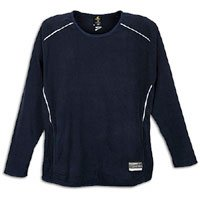 - Easton Adult Navy Baseball pullover/ Small