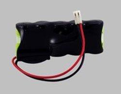 - Replacement For SHERWOOD MEDICAL KANGAROO FEEDING PUMP 324 BATTERY Battery