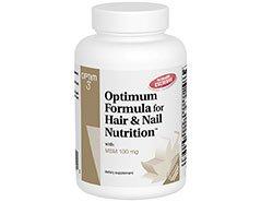 Optim 3 Формула для волос и ногтей питания (90 капсул)
