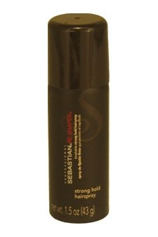 Sebastian Professional Re-Shaper Strong Hold Hairspray, 1.5