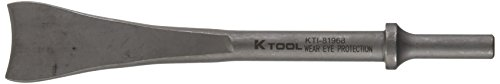 KTI KTI81968 Pneumatic Bit (Tailpipe Cut Off)