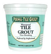 Perma Tile Grout Waterproof Tile Grout Non Shrinking Preferred By Professionals