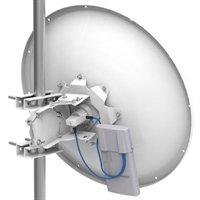 Parabolic Antenna Dish - MikroTik mANT30 parabolic dish antenna 5GHz 30dBi MTAD-5G-30D3
