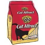 Precious Cat Cat Attract Problem Cat Training Litter, 20 pound box