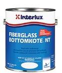 Interlux 66130 Fiberglass Bottomkote NT Antifouling Paint (Blue), 128. Fluid_Ounces