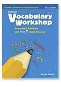 Vocabulary Workshop ©2011 Level Blue Teacher's Edition (Grade 5)