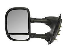 03 04 Ford F350 Mirror - 9