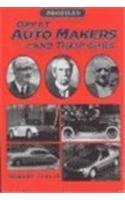 Profil Auto Binding - Great Auto Makers and Their Cars (Profiles) by Robert Italia (1993-07-01)