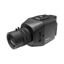 (Pelco DF8CB-PG-0V50 DomePak Smoked Gray Pend Col 5-50mm)