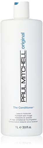 Paul Mitchell The Conditioner,33.8 Fl Oz ()