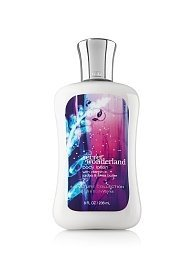 Bath & Body Works Signature Collection secret Wonderland Lotion Full Size 8 fl. Oz. Nouveau parfum!