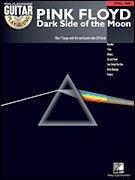 Hal Leonard Pink Floyd - Dark Side of the Moon Guitar Play-Along Volume 68 Book and CD