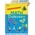 Math Dictionary pdf epub