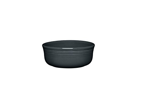 18 Oz Chowder Bowl - Fiesta Chowder Bowl, 18 oz, Slate