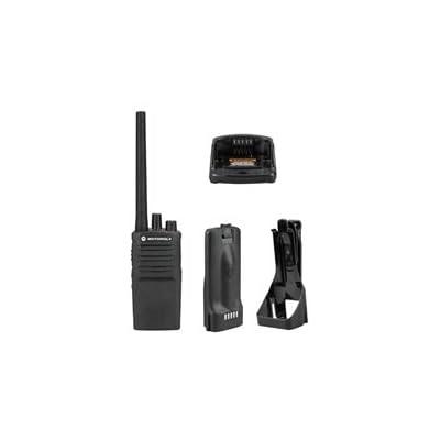 6 Pack of Motorola RMV2080 Two Way Radio Walkie Talkies: Car Electronics