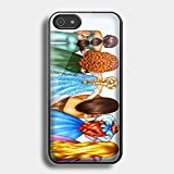 disney-princesses-together-hair-for-iphone-case-iphone-6-6s-black