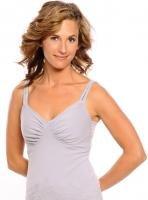 Paola Maria Still-Kleid kbA Mandy Gr. XL silver