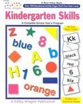 Kindergarten Skills, Kelley Wingate, 0887244211