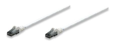 Intellinet Network Solutions Cat6 RJ-45 Male/RJ-45 Male UTP Network Patch Cable, 14-Feet (341981)