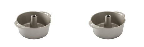 Nordic Ware Platinum Collection Angel Food Cake Pan (2-(Pack))