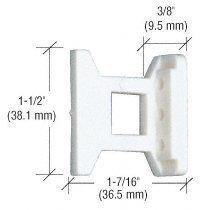 C.R. LAURENCE DL2210SG CRL Standard Flush Bolt Guide