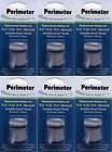 Six Pack Dog Fence Batteries for Invisible Fence R21 or R51 Receiver Collars by Perimeter (R51 Dog Collar Battery)