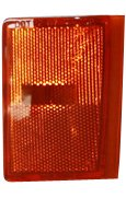 TYC 17-1109-01 Chevrolet//GMC Driver Side Replacement Side Marker Lamp