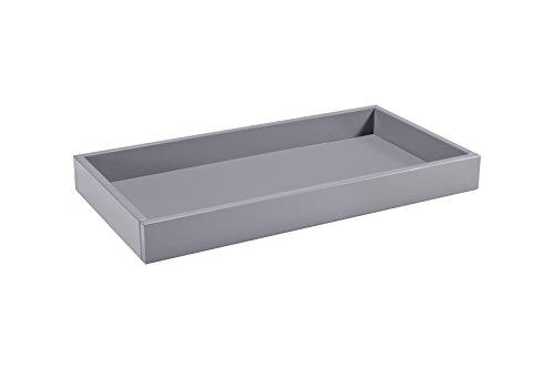 (DaVinci Universal Removable Changing Tray, Grey)
