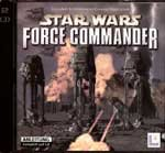 (Eurobox) Star Wars - Force Commander