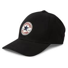 Image Unavailable. Image not available for. Colour  Converse All Star Cap  Black 57ee700cfb8