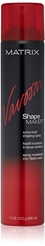 (Matrix Vavoom Shape Maker Extra-Hold Shaping Hairspray, 11 oz)