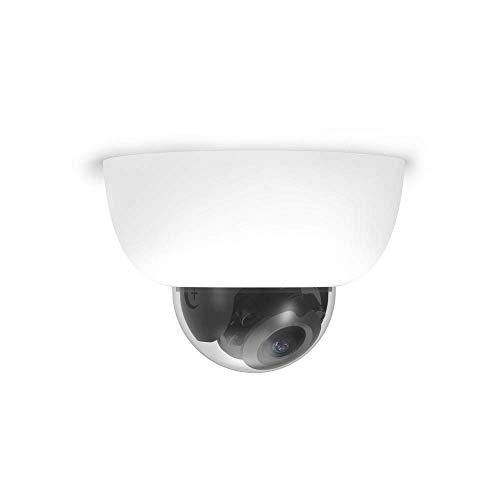 (Cisco Meraki MV21 Cloud Managed Indoor HD Dome Camera with 1 YR MV Ent. License)
