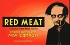 img - for Red meat: A collection of Red Meat cartoons by Max Cannon (1996-05-03) book / textbook / text book