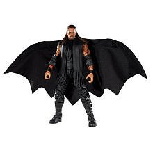 WWE Defining Moments Undertaker - Survivor Series 1996 Collector Figure Series #4 by Mattel