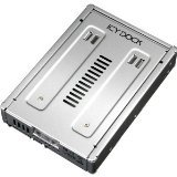 ICY DOCK EZConvert PRO MB982SP-1S Enterprise 2.5″ to 3.5″ SATA SSD and HDD Converter / Mounting Kit, Best Gadgets