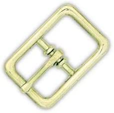 """Tandy Leather Halter Snaps-Solid Brass #1145-00 3//4/"""" Inch 19mm Leash Horse Tack"""